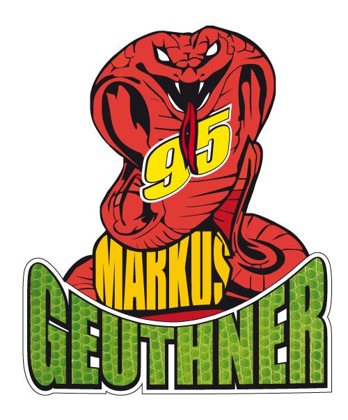 Markus Geuthner Logo